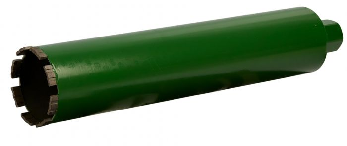 Diamond Core Drill 76 x 450mm CD076
