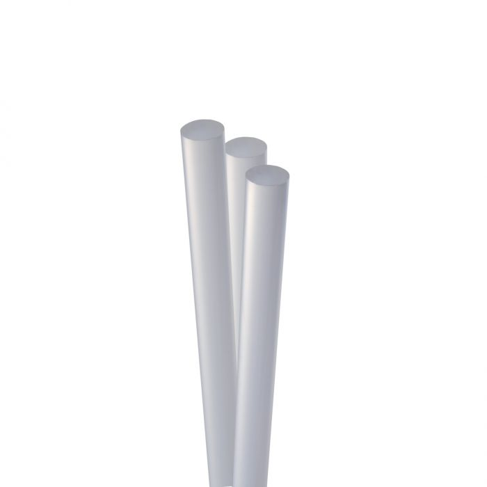 Steinel Crystal Glue Sticks Dia.11mm x 250mm Pk 20 (500g)
