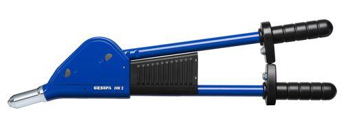 Gesipa Hand Rivet Tool w Bulb-tite Setup HN2-BT