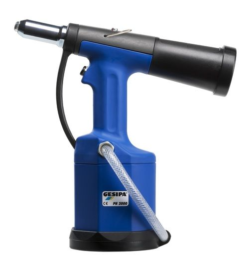 Gesipa PH2000 Pneumatic Rivet Tool 715 0016