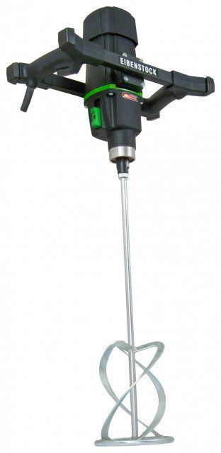 Eibenstock Mixing Drill w/Stirrer 80kg EHR23/2.5 S SET
