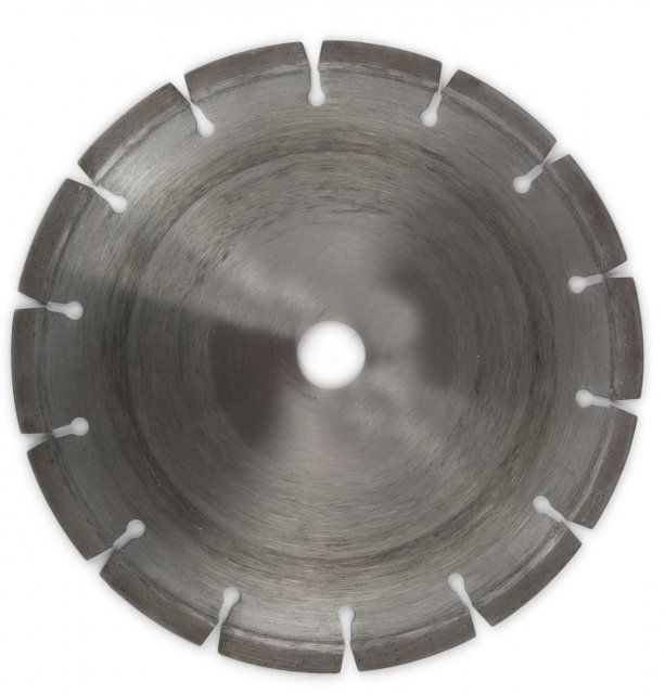 Eibenstock Diamond Blade 200mm Turbo 37444000