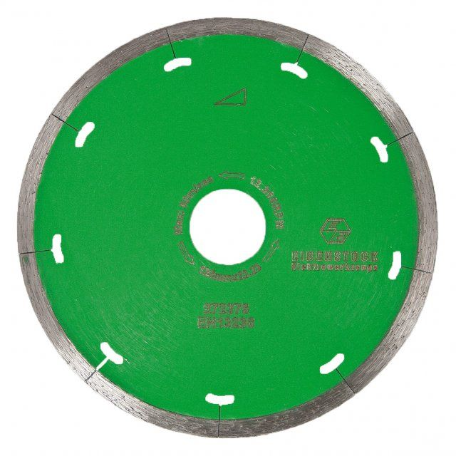 Eibenstock Diamond Blade 125mm Standard 3744B000