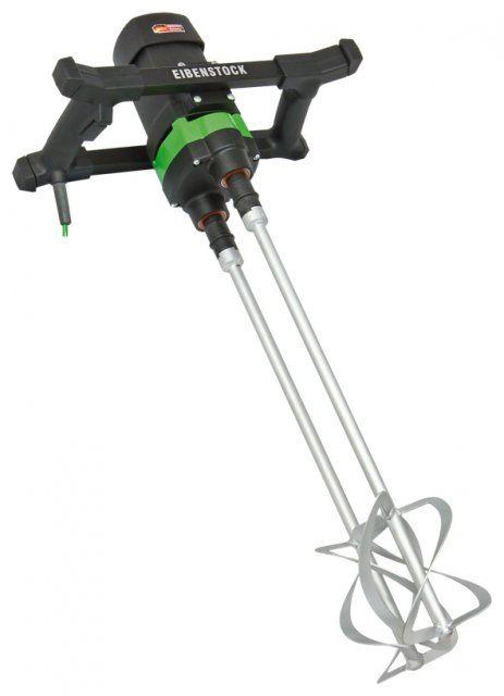 Eibenstock Mixing Drill  Twin Stir 1800w