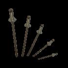 """Apex Rivet All Aluminium Countersunk 3/16"""" (4.8mm) AAC-6 Rivet"""