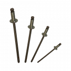 "Apex Rivet All Aluminium Countersunk 1/8"" (3.2mm) AAC-4 Rivet"