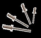 "Apex Rivet Aluminium / Steel Countersunk 1/4"" (6.4mm) ASC-8"