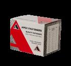 "Apex Rivet All Aluminium Large Flange 1/8""(3.2mm - 3/16""(4.8mm) AAL"