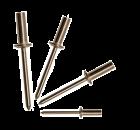 "Apex Rivet Aluminium/Steel Sealed 3/16"" (4.8mm) TAS-6"
