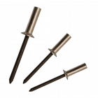 "Apex Rivet Aluminium/Steel Peel 1/8"" (3.2mm) TASC-4"